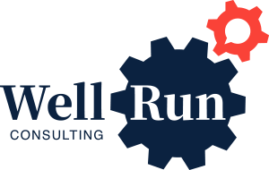 Well Run Consulting Logo